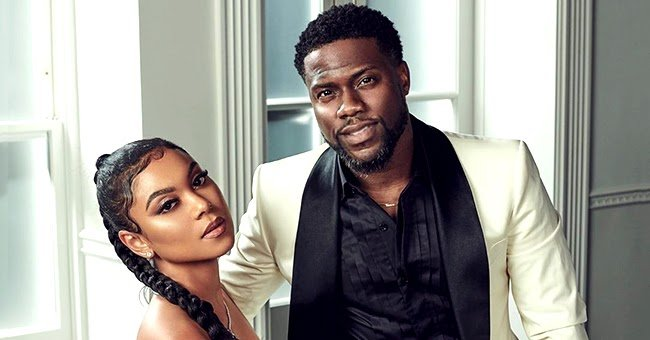 Kevin Hart's Wife Eniko Parrish Is Pregnant and Expecting Baby Number 2 with the Comedian