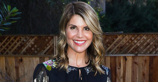 Us Weekly: Lori Loughlin Wants to Start Next Year with a Clean Slate after Prison