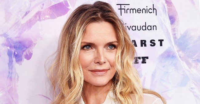 Michelle Pfeiffer of 'Batman Returns' Is 62 Now and Still Looks Stunning
