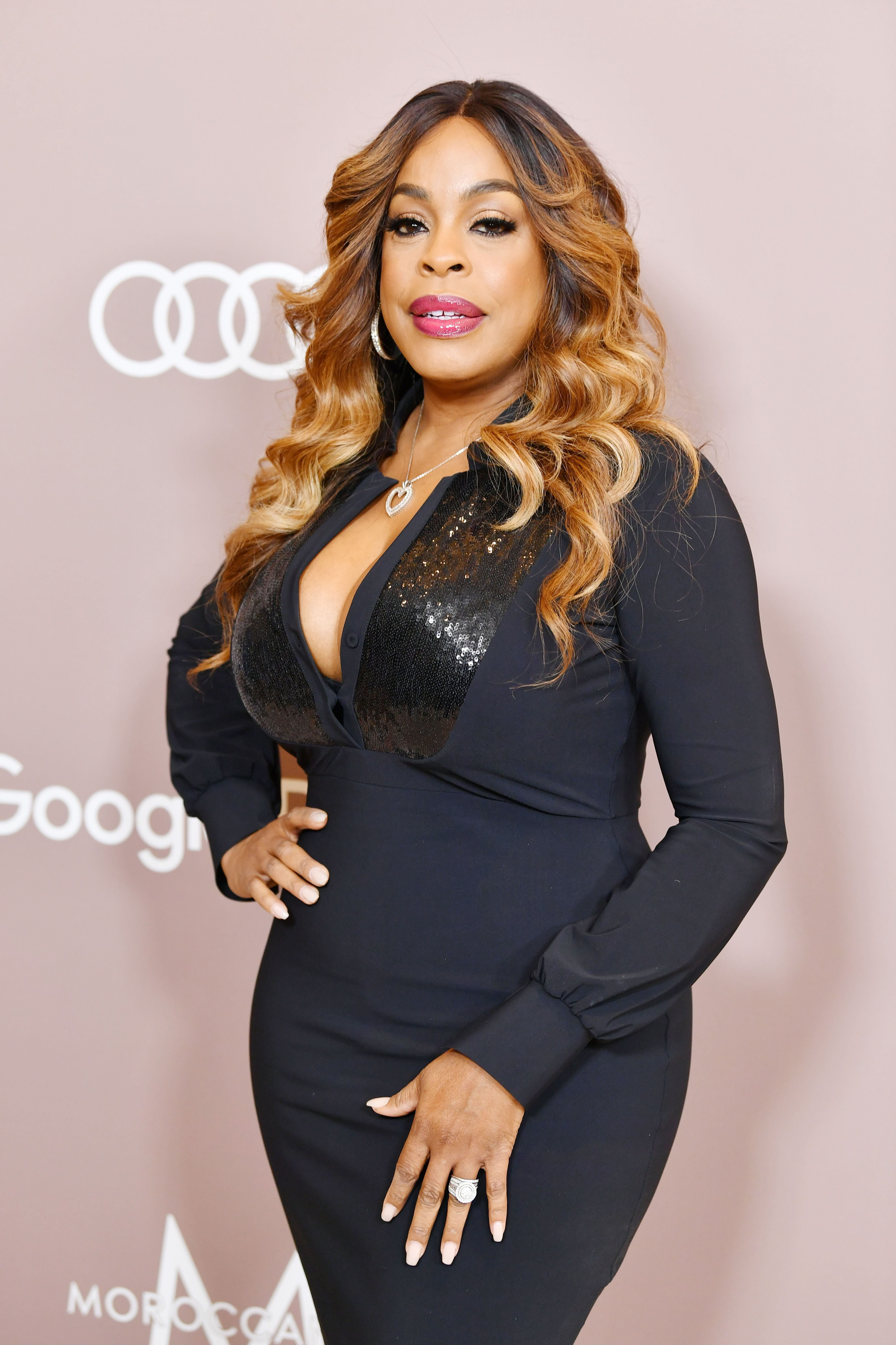Niecy Nash at Variety's 2019 Power of Women: Los Angeles presented by Lifetime at the Beverly Wilshire Four Seasons Hotel on October 11, 2019 in Beverly Hills, California. | Source: Getty Images