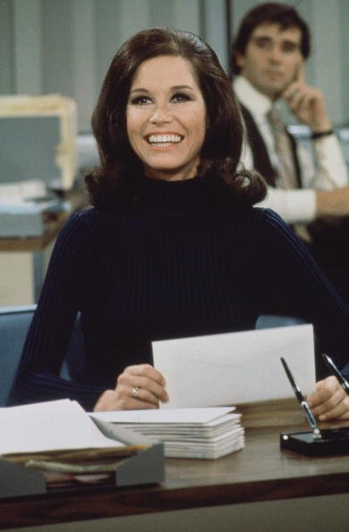 Photo of Mary Tyler Moore | Photo: Getty Images