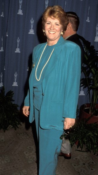 Fannie Flagg at 64th Annual Academy Awards | Photo: Getty Images