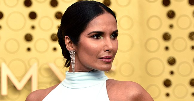 Inside Padma Lakshmi's 90-Minute Workout Routine and Daily Diet