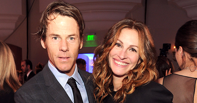 Julia Roberts Has Been Married to Danny Moder for 17 Years - Here's Their Love Story