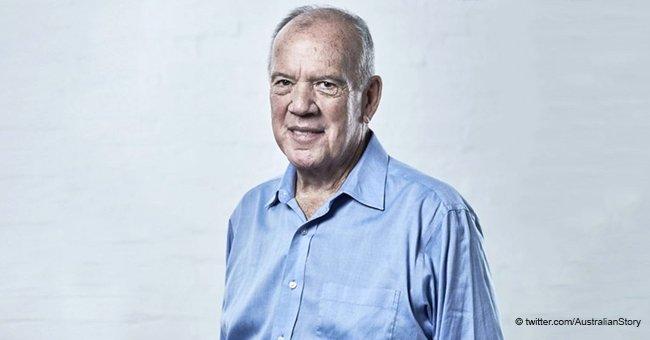 Veteran TV Journalist Mike Willesee Dies Aged 76