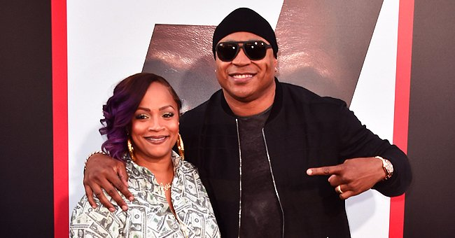 LL Cool J's Wife of 24 Years Simone Shares Heartfelt Tribute to the Rapper on His 52nd Birthday