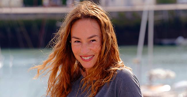 """Vanessa Demouy rejoint l'équipe de tournage """"Joséphine, ange gardien"""""""