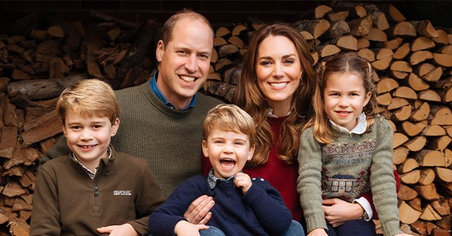 Us Weekly: Prince William & Kate Middleton Had an Easter Egg Hunt for George, Charlotte & Louis
