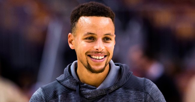 Stephen Curry's 3 Kids Pose in New Photos Wearing Cute Outfits — See Their Resemblance