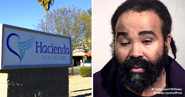 Nurse arrested in case of incapacitated woman who gave birth at Arizona care facility