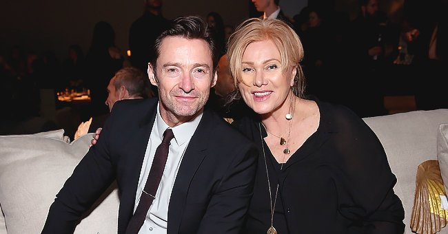 Hugh Jackman's Wife Deborra-Lee Furness Discusses Cultural Differences in Their Family