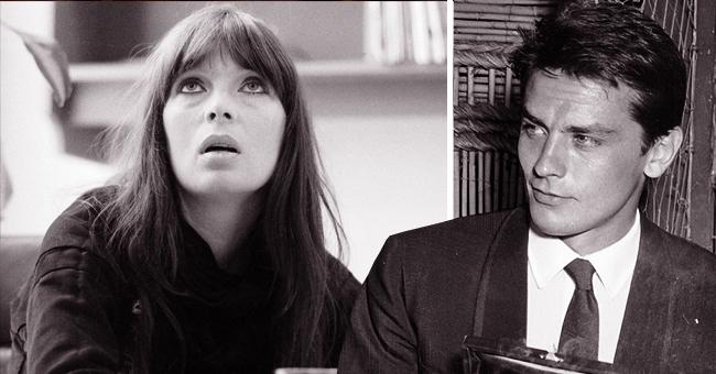 31 ans après la mort de Nico : le destin tragique de l'amour d'Alain Delon