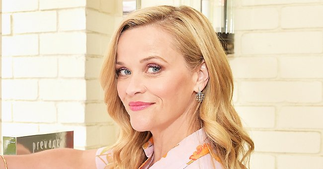 Reese Witherspoon to Produce 1st Country Music Competition Series 'My Kind of Country'