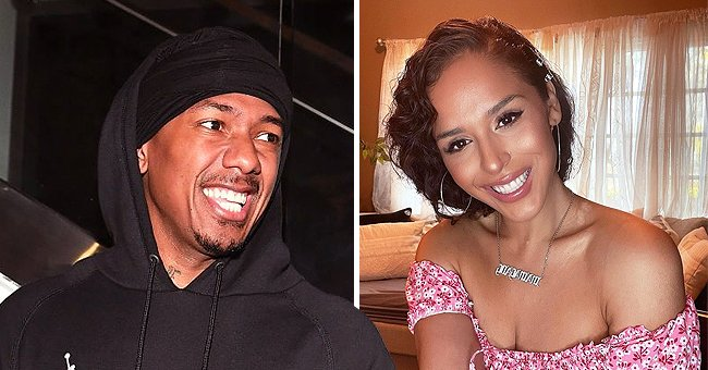 Brittany Bell Gushes Over Her & Nick Cannon's Son Golden as He Prepares for the First Grade