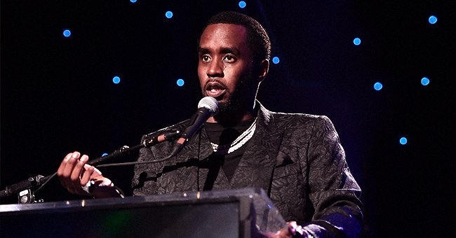 Diddy Slams Grammys for Alleged Bias against Black Music after Receiving 2020 Industry Icon Award
