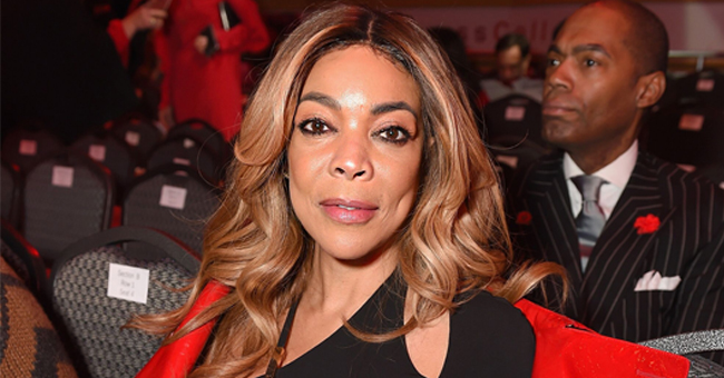 Wendy Williams Says Her Only Business with Kevin Hunter Is Finalizing Divorce