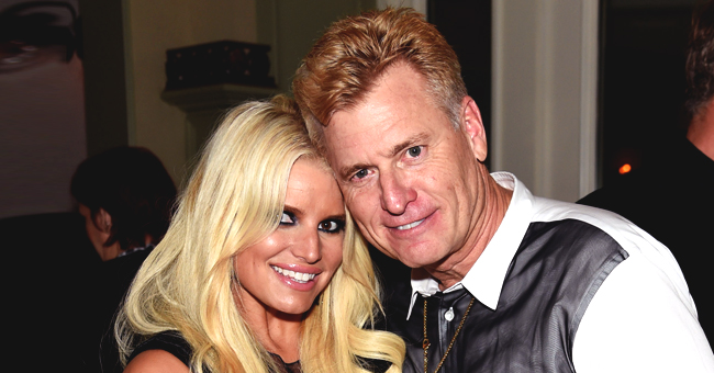 Jessica Simpson's Cool Dad Joe Gains Success as a Fashion Photographer after His Divorce