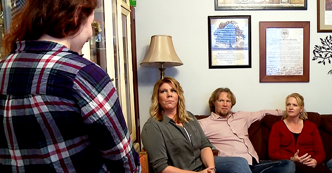 How 'Sister Wives' Meri Brown Dealt with Her Daughter's Coming Out
