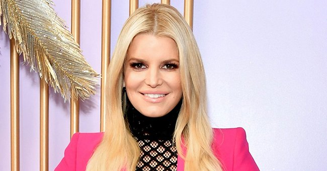 Jessica Simpson Shares a Touching Message & Throwback Pic as She Celebrates Her Mom's Birthday