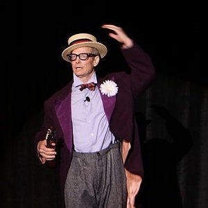 Bill Irwin, 2013. | Source: Wikimedia Commons