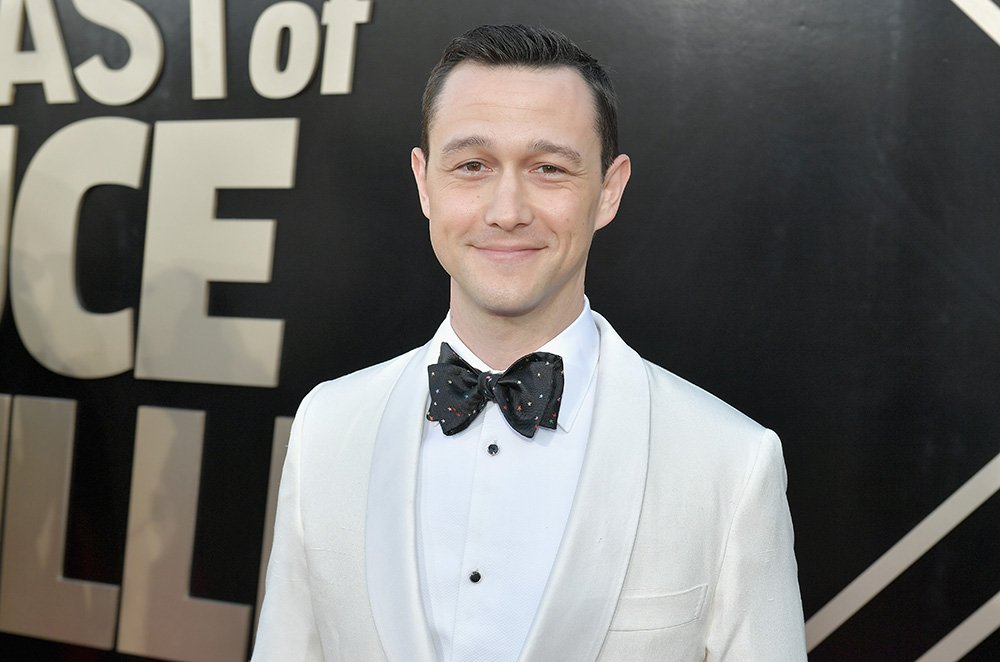 Joseph Gordon-Levitt attends the Comedy Central Roast of Bruce Willis at Hollywood Palladium on July 14, 2018 in Los Angeles, California. I Image: Getty Images.