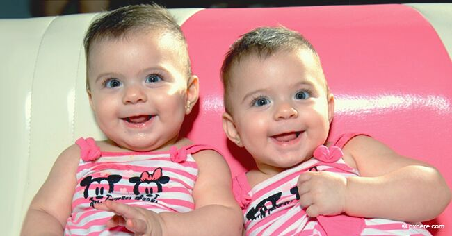 Mom-of-Four Shares Why She Has to Hide One of Her Twins While in Public to Make Her Life Easier