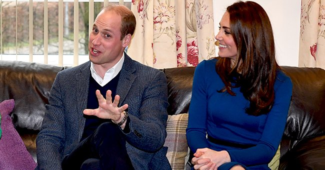 Prince William Makes Tea for Guests, Source Says — inside William and Kate's Country Home