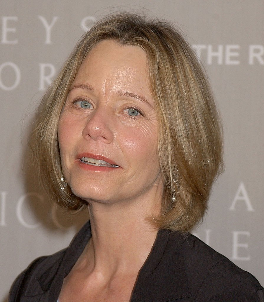 Susan Dey in Beverly Hills, California, in April 2006   Photo: Getty Images