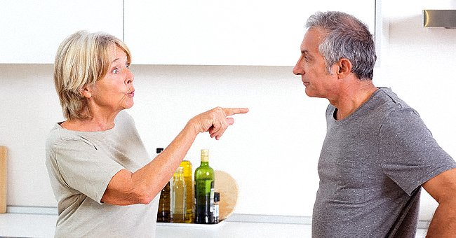 Daily Joke: A Man Forgot about His Wedding Anniversary & His Wife Was Really Angry