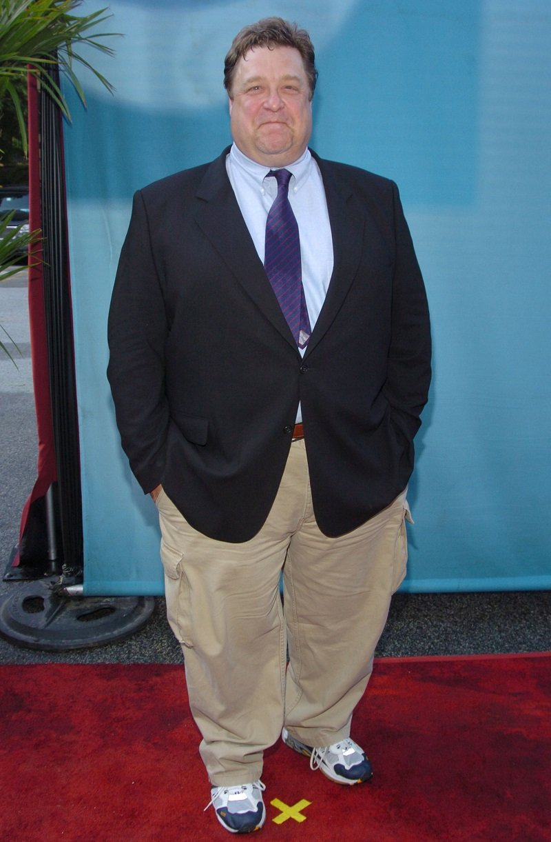 John Goodman on May 19, 2004 in New York City | Photo: Getty Images