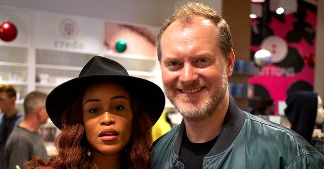 Singer Eve's Husband Maximillion Cooper Shows off Purple Mercedez in  a New Photo