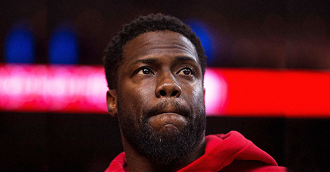 Kevin Hart's Classic Car Lacked Key Safety Features Following Injuries from Car Crash: Report
