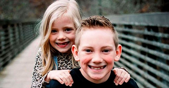 9-Year-Old Boy Heroically Rescues His 5-Year-Old Sister from Carjacking — inside the Case