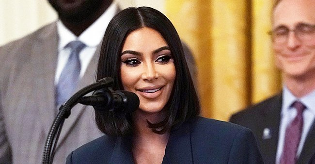 Hollywood Life: Kim Kardashian Reportedly Knows She Won't Become the First Lady of the United States