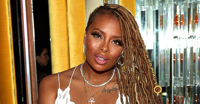 Eva Marcille's Daughter Marley Is off to School – See Her Adorable Outfit and Pep Talk from Mom
