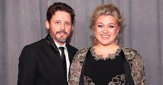 Us Weekly: Kelly Clarkson & Brandon Blackstock Had Many Clashes before Their Divorce