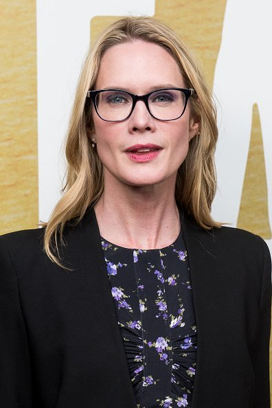 Stephanie March at Metrograph on May 02, 2019 in New York City | Photo: Getty Images