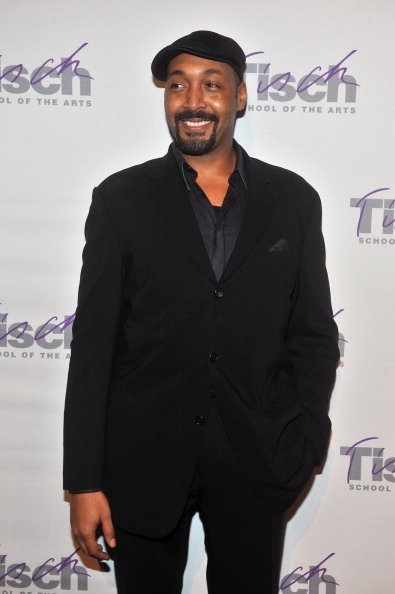 Jesse L. Martin attends The Face of Tisch 2010 Gala at Frederick P. Rose Hall, Jazz at Lincoln Center on December 6, 2010 | Photo: Getty Images