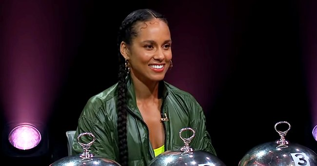 Watch Alicia Keys Rank 'The Voice' Coaches Singing Skills in This Hilarious Video