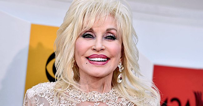 Hear Dolly Parton's New Quarantine-inspired Song 'When Life Is Good Again'