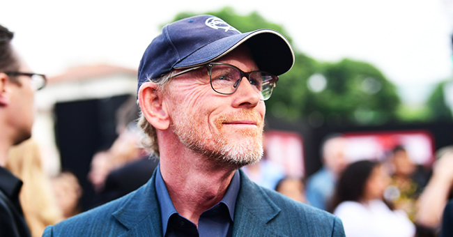 Ron Howard's Little Daughter Bryce Dallas Is All Grown up and Looks so Similar to Her Famous Dad