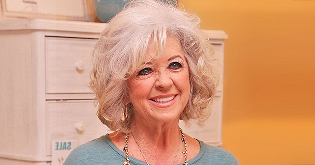 Paula Deen's Daughter-In-Law Describes How Different Her Premature Girls Are in a New Photo