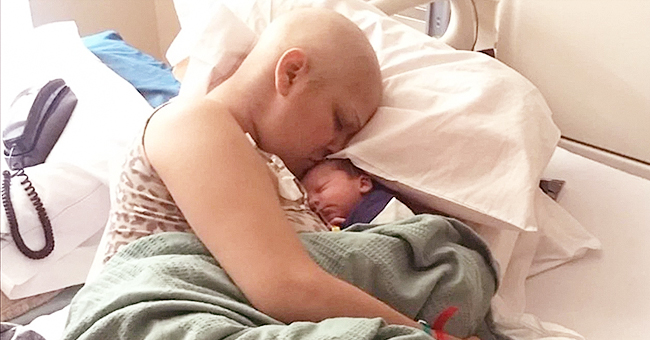 California Woman Who Underwent Chemotherapy for Breast Cancer While Pregnant Gives Birth to a Healthy Baby Boy