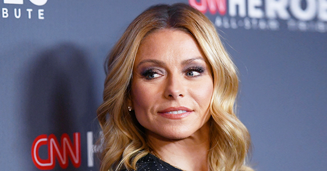 Kelly Ripa's Fans Confuse Husband Mark with Handsome Son Michael in Their Honeymoon Photo