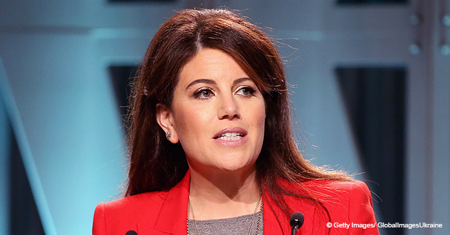 Monica Lewinsky Reacts to William Barr's Letter with Swear Words