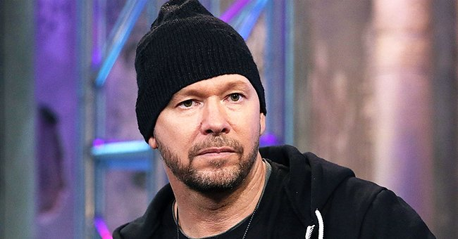 Donnie Wahlberg Says He Shed Real Tears at 1st 'Blue Bloods' Sunday Dinner after His On-Screen Wife's Death