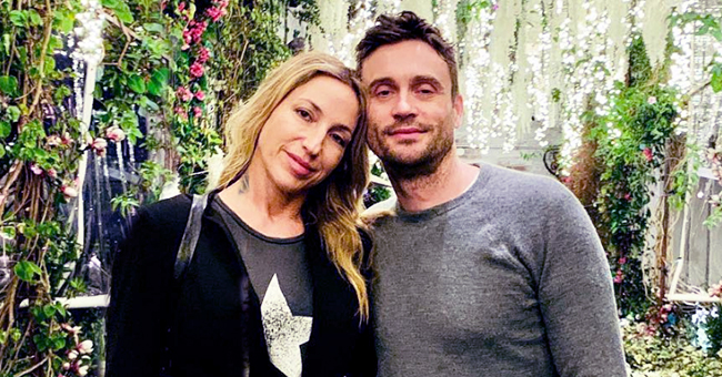 Y&R's Daniel Goddard Is a Doting Husband and a Proud Father of Two Sons