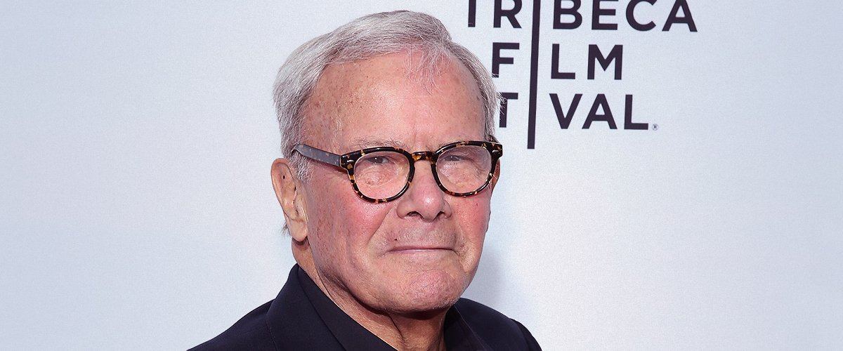 Meet 'Today Show' Ex-Anchor Tom Brokaw's Beautiful Daughter Sarah Who Has an Adorable Son
