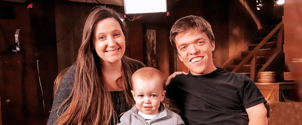 An inside Look at 'Little People, Big World' Tori Roloff's First Pregnancy