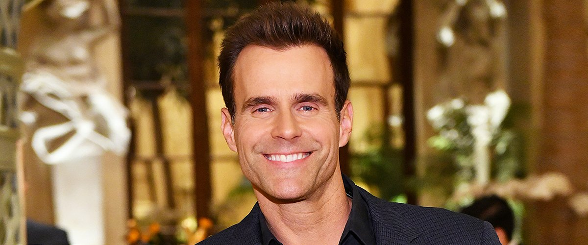 Cameron Mathison Who Is Cancer-Free Once Opened up on His 'Most Important' Role as a Father